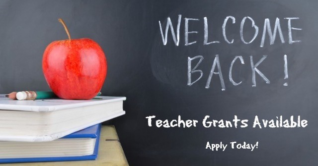 pge teacher grants